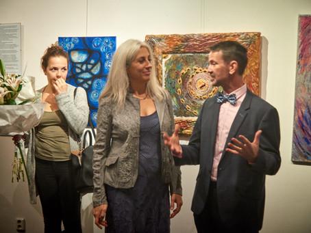 Mezinárodní výstava holotropního umění