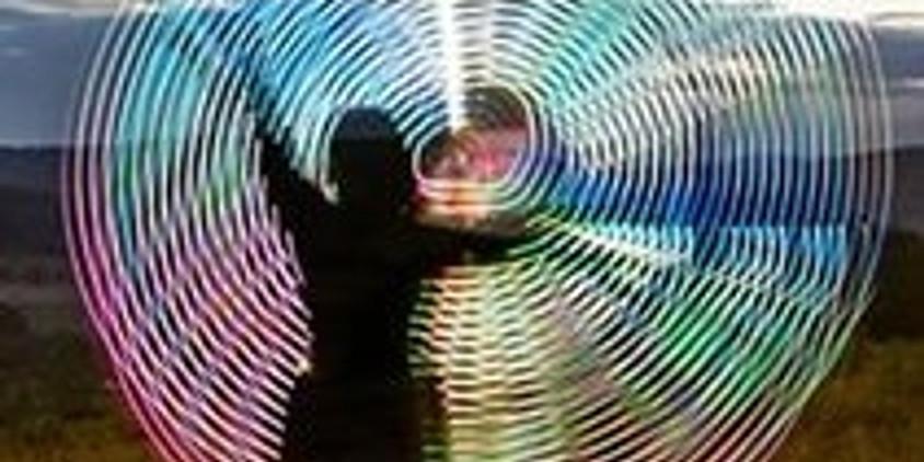 Tanec s větrem v léčivém kole živlů 20.3.2019