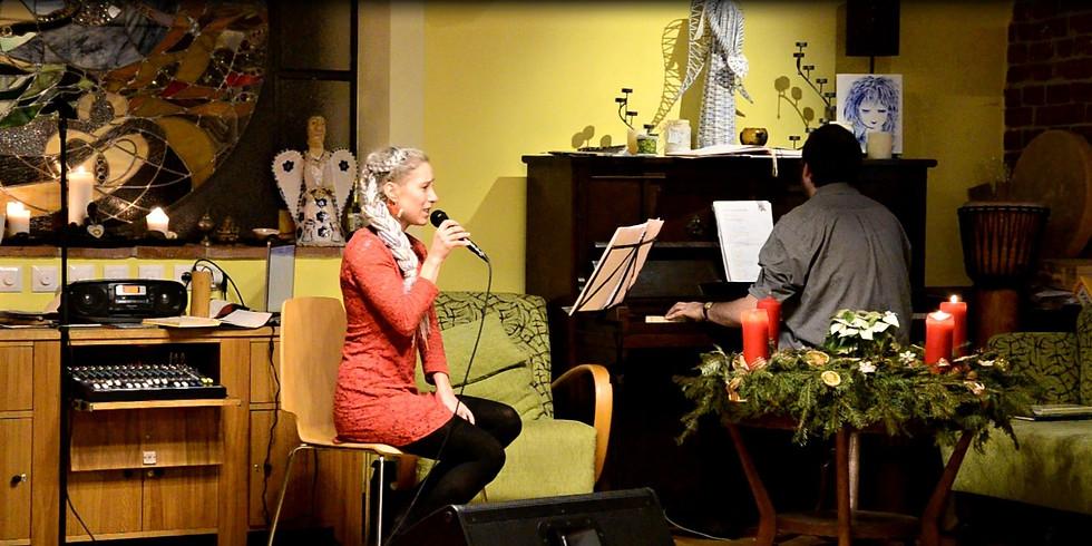 Benefiční vánoční online koncert v Holosu