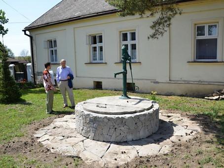 Seminář holotropního dýchání se Stanislavem Grofem a Milanem Hrabánkem v Holos Centru 30. dubna - 2.