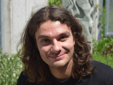 Daniel Młynek
