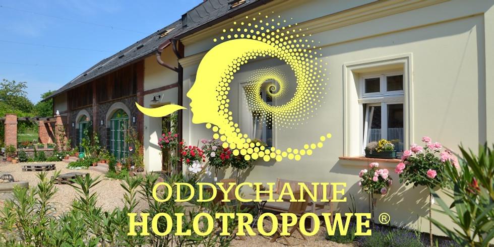 Oddychanie holotropowe w języku polskim - Opawa 28.9.2019