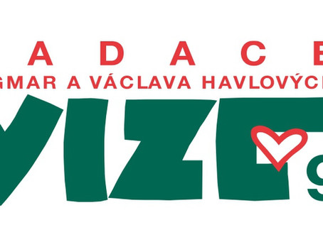 Auspices of the Dagmar and Václav Havel Foundation VIZE 97