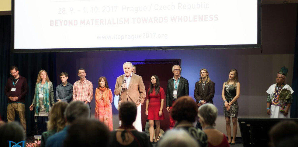 08-Interntional Transpersonal Conference