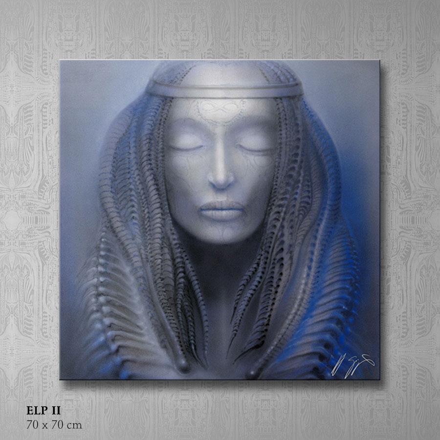 ELP-II
