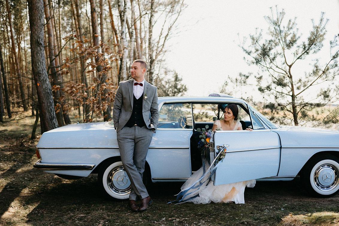 magdalena wróbel sesja ślubna