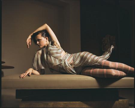Mixte magazine - Stephanie Pfaender - Fendi - Yoann Fernandez- Hugo Villard- Storny Misericordia
