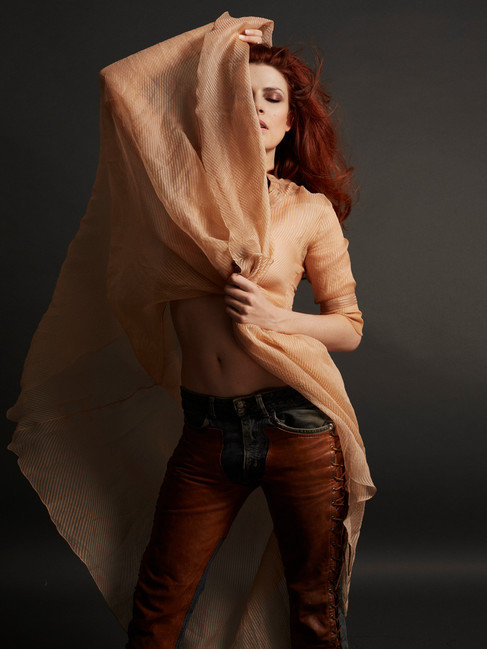 Elodie Frege - Kiliwatch vintage- Sylvie Castioni - Storny Misericordia