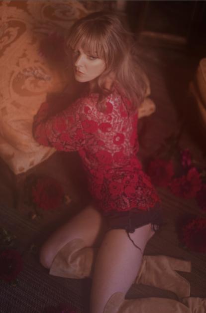 Kate Moran - Yann Morisson - Gucci - Storny Misericordia