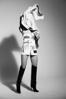 Mixte magazine - Stephanie Pfaender - etudes studio- Storny Misericordia