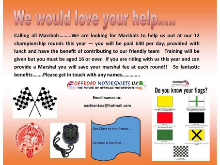 We would love your help ....