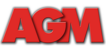 AGM next Wednesday evening 7.30pm start