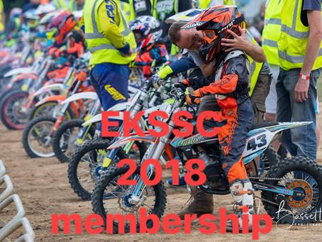 Membership Social Night