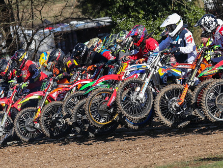 Round One West Meon