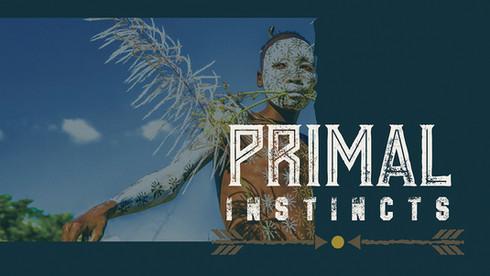 Primal Instincts Cookbook