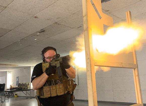AR-Operator Workshop
