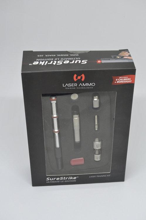 Laser Ammo Set