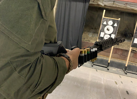 Multigun Pistole / Flinte