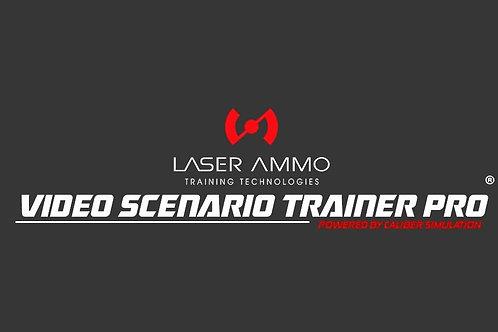 Video Scenario Trainer Pro