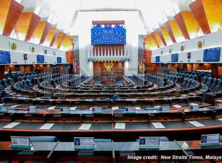 Unity Government and Economic Stimulus Package Not Viable in an Unstable Political Environment