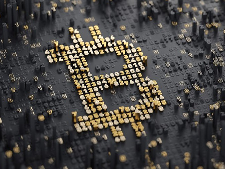 BITCOIN AND GST IN MALAYSIA - CRYPTIC TIMES AHEAD?