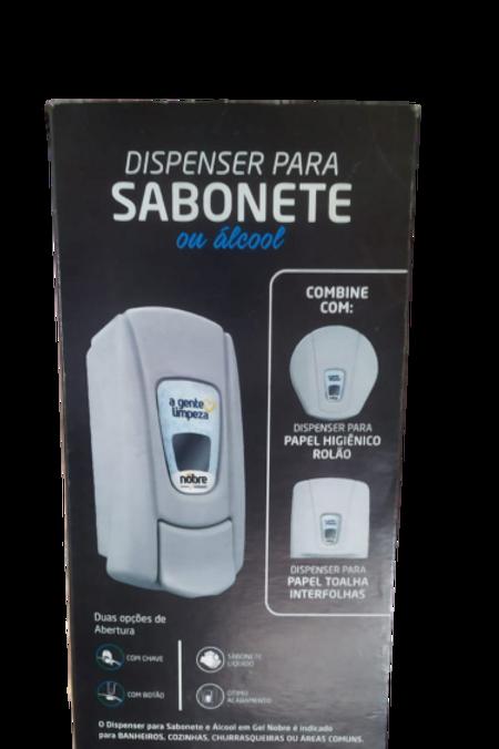 Dispenser para Sabonete