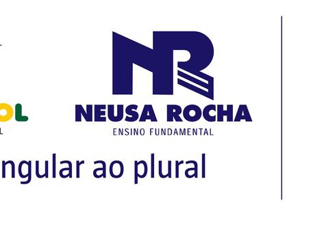 Instituto Rouxinol / Colégio Neusa Rocha