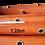 Thumbnail: Escada de Fibra de Vidro Extensível 7,20Mts