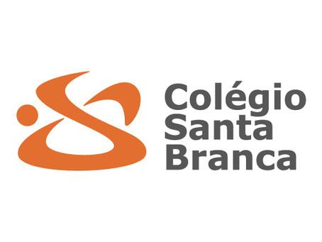 Doação Colégio Santa Branca