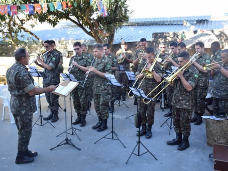 Banda Exército Brasileiro