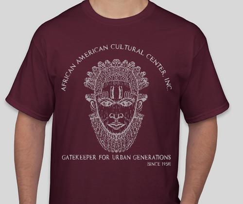 Agency T-Shirt