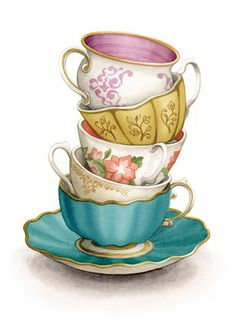 9th Annual Tea Social