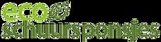 logo - eco-schuursponsjes - natuurlijke