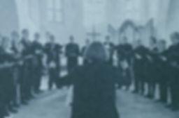 het koor Fermata Zutphen