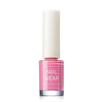 Fashionable pink