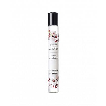 The Saem - Petit Ardor perfume jasmine & peach / Parfum au jasmin et à la pêche
