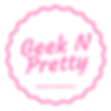 Geek N Pretty logo.png