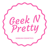 Geek N Pretty logo.png