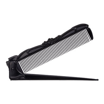 The Saem - Folding comb / Peigne pliable