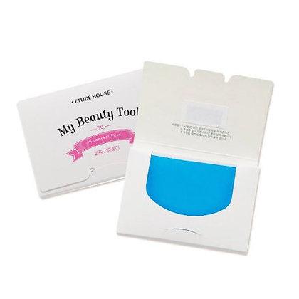 Etude House - Oil control paper / Films papier pour peau grasse