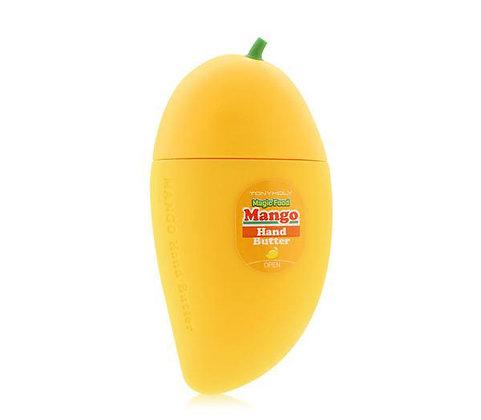 Tony moly - Mango hand butter / Beurre pour les mains à la mangue