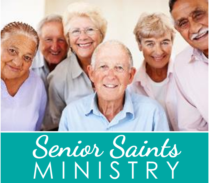 Senior Saints Ministry
