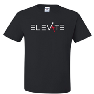 Active Wear T-Shirt - Elevate