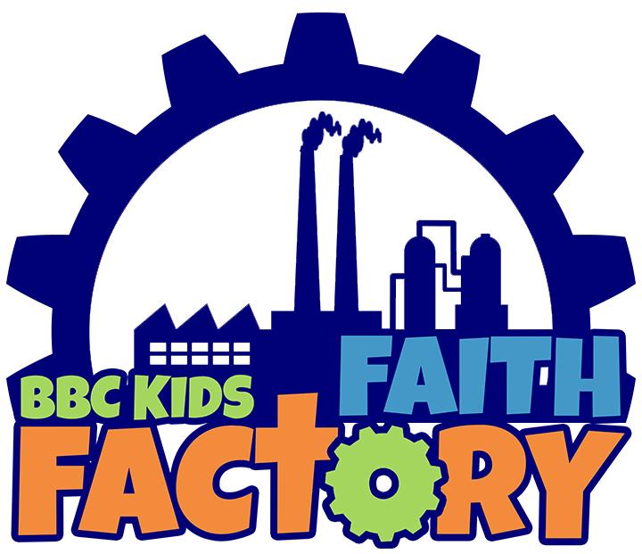 BBC Kids Faith Factory