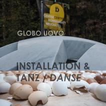 Magazin Installation&Danse 2017