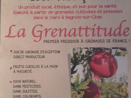 La Grenattitude