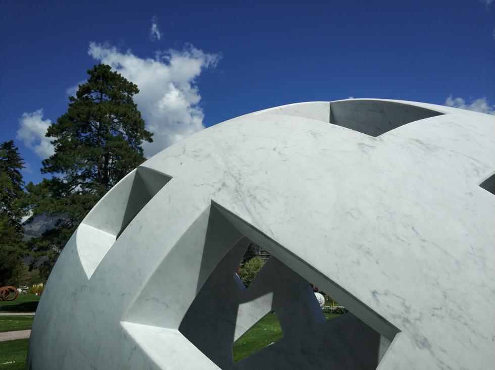 Triennale der Skulptur Bad Ragaz