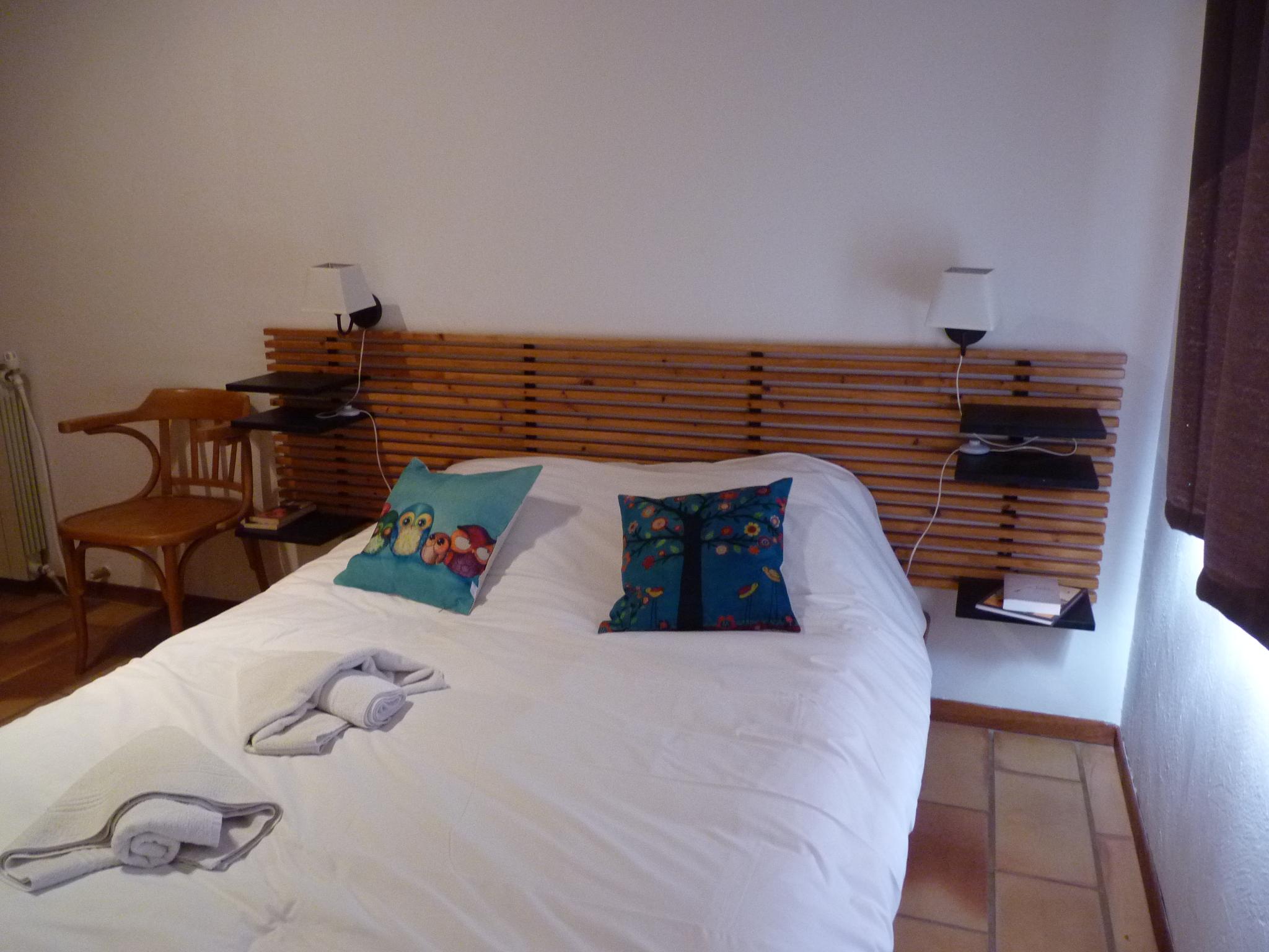 chambre kiwi