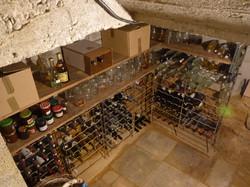 cave de François