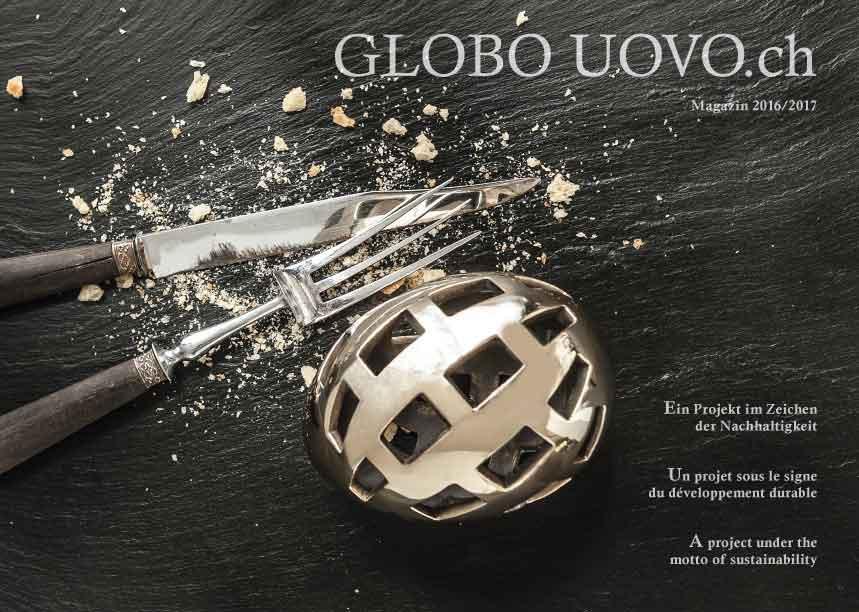 Magazin Globo Uovo 2016-2017